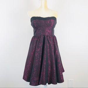 Mise en Scene by Ruffian Dress
